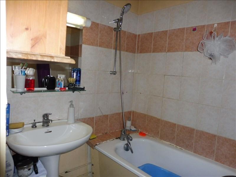 Sale apartment Sarcelles 112000€ - Picture 4