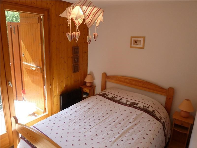 Vendita appartamento Morzine 235000€ - Fotografia 5