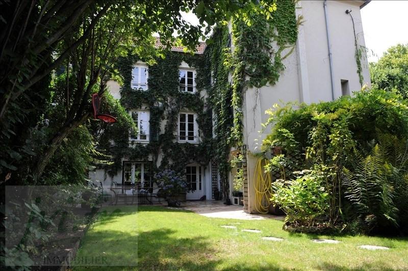 Sale house / villa Montmorency 699000€ - Picture 4
