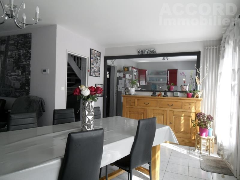 Sale house / villa Troyes 159000€ - Picture 3