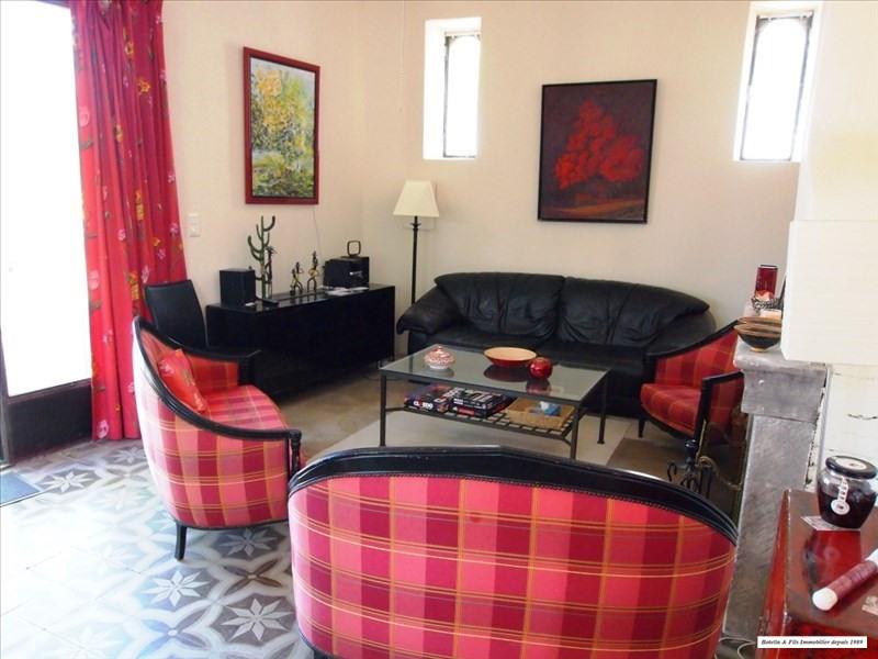 Vente maison / villa Uzes 499000€ - Photo 4