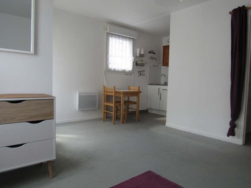 Vente appartement Bagneux 168000€ - Photo 2