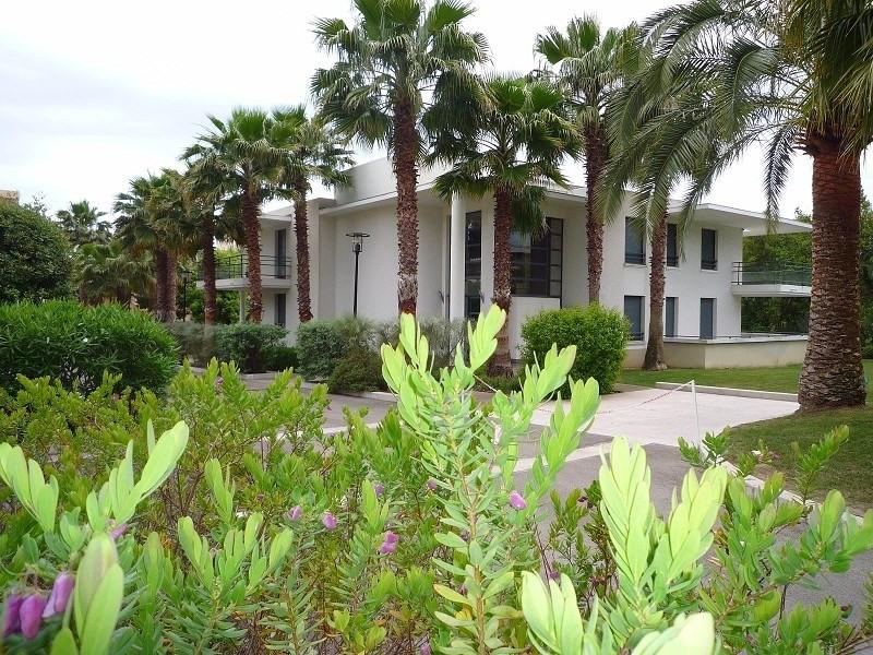 Vente appartement Juan les pins 442000€ - Photo 1