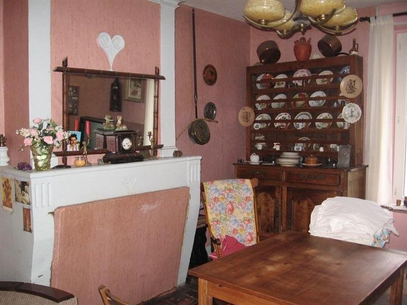 Sale house / villa Montlieu la garde 79000€ - Picture 4
