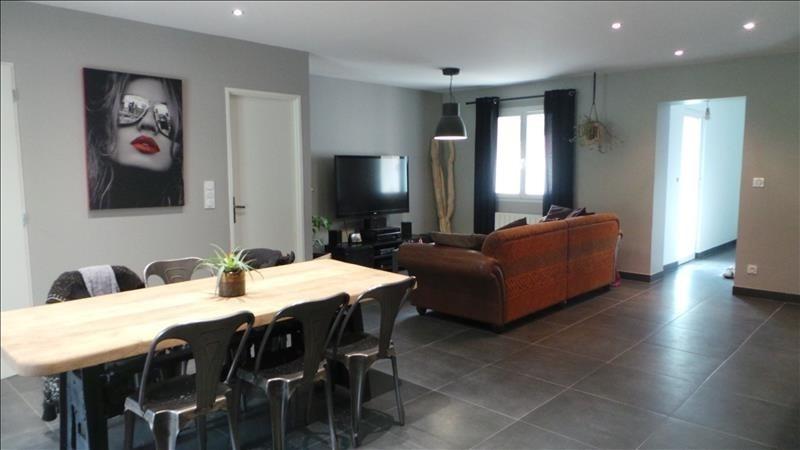 Vente maison / villa Villieu loyes mollon 338000€ - Photo 2