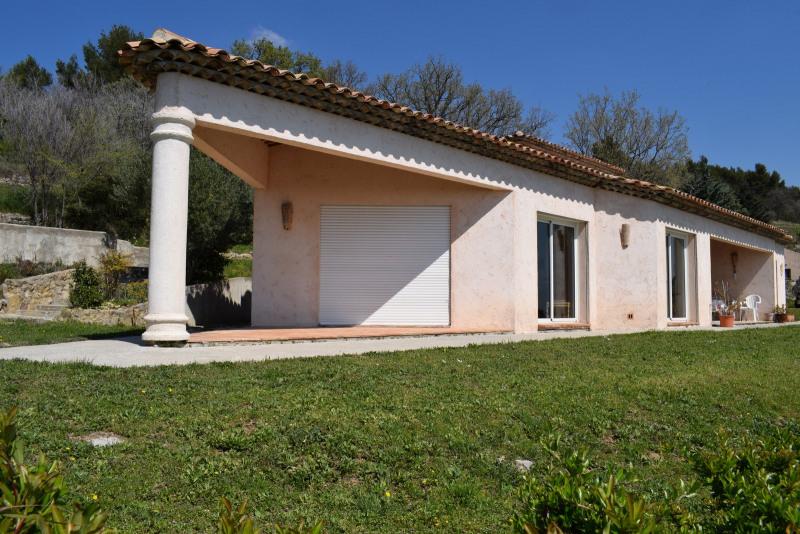 Revenda residencial de prestígio casa Seillans 630000€ - Fotografia 6