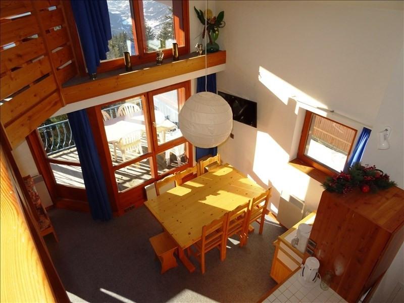 Vente de prestige appartement Les arcs 785000€ - Photo 3