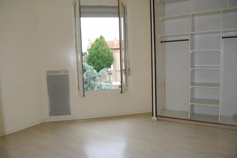 Sale apartment Le raincy 128000€ - Picture 4