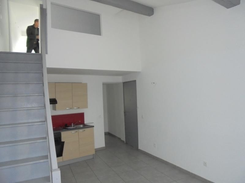 Rental apartment Lunel 570€ CC - Picture 1