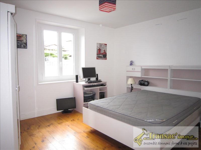 Vente maison / villa Celles sur durolle 49500€ - Photo 5