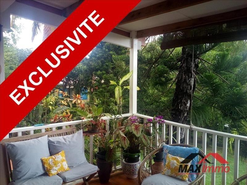Vente de prestige maison / villa St leu 730000€ - Photo 3
