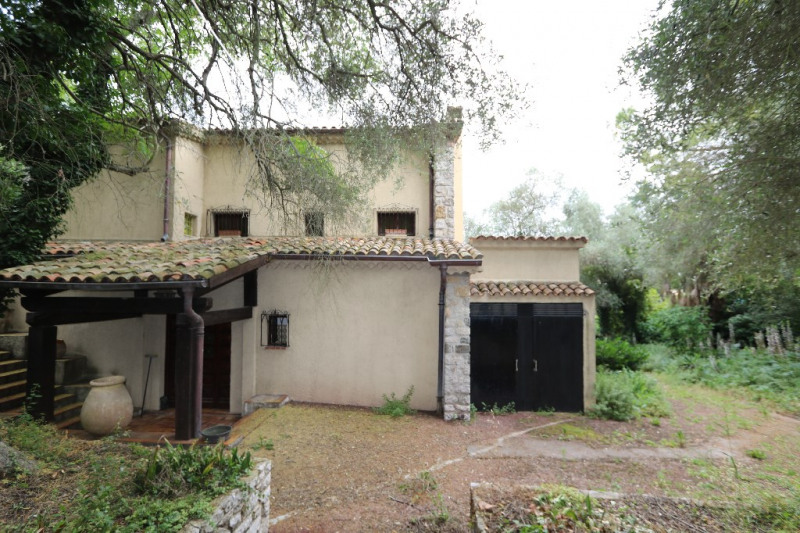 Immobile residenziali di prestigio casa Villefranche sur mer 1290000€ - Fotografia 6