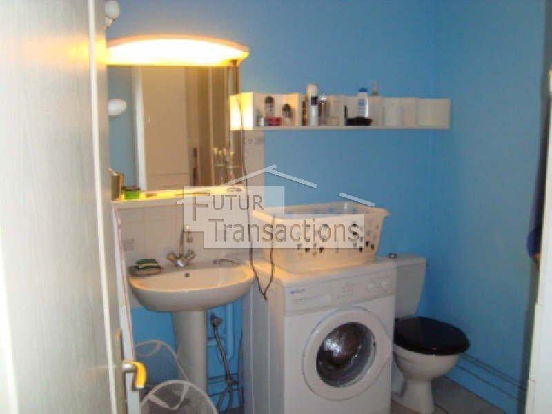 Location appartement Mantes-la-jolie 642€ CC - Photo 4