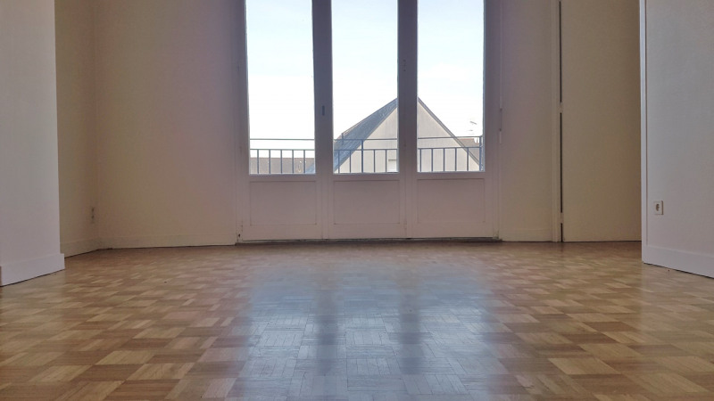 Sale apartment Quimper 76 650€ - Picture 1