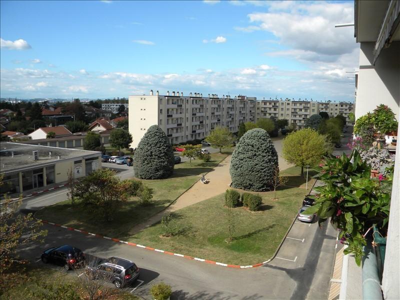 Vente appartement St priest 135000€ - Photo 7