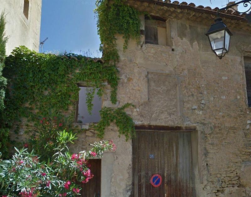 Vente maison / villa Lambesc 170000€ - Photo 1