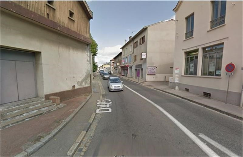 Vente Local commercial Rillieux-la-Pape 0