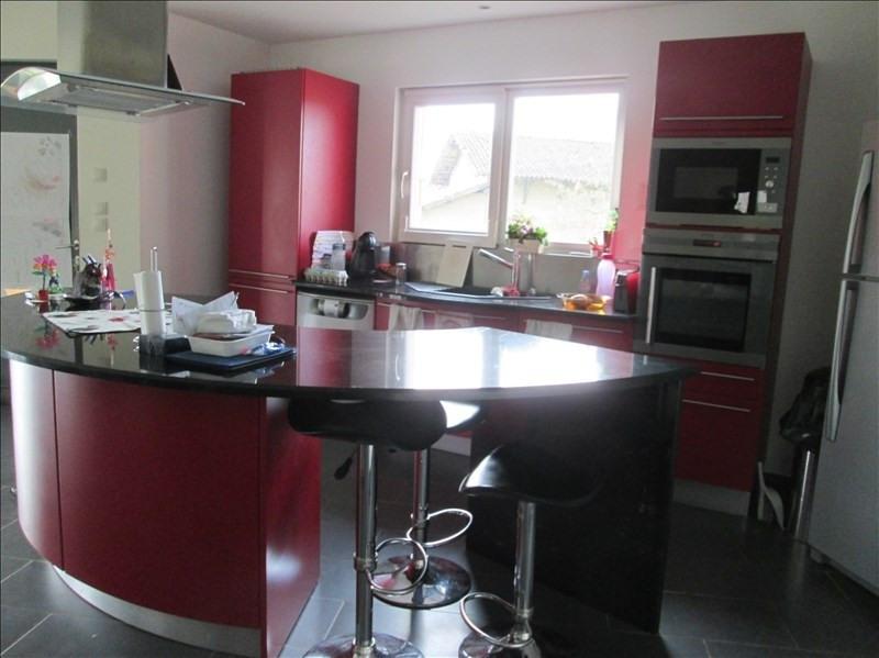 Vente maison / villa Cuisery 219000€ - Photo 2
