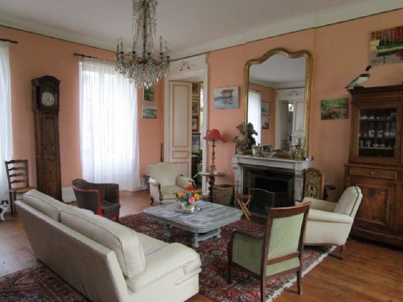 Vente maison / villa Etauliers 490 000€ - Photo 10