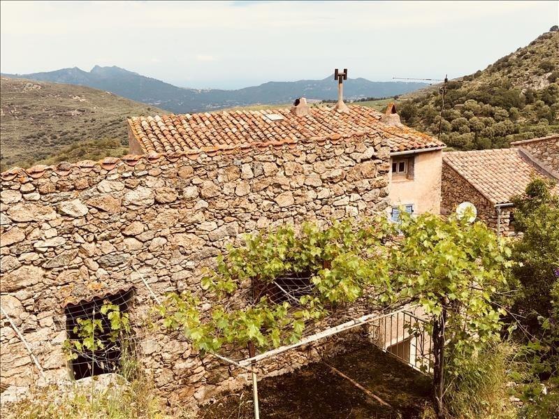 Vente maison / villa Nessa 98000€ - Photo 1