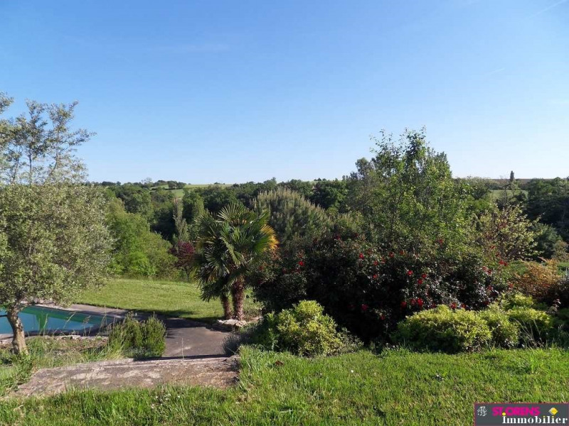 Deluxe sale house / villa Quint-fonsegrives secteur 480 000€ - Picture 8
