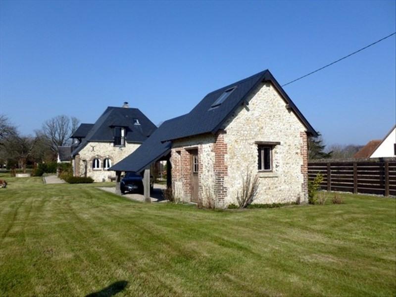 Deluxe sale house / villa Honfleur 861000€ - Picture 8