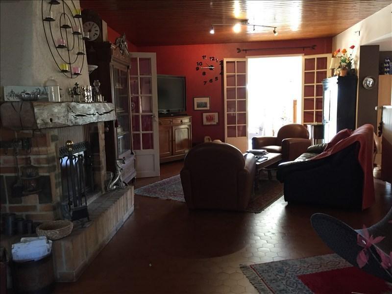 Vente maison / villa Vivonne 254400€ -  8