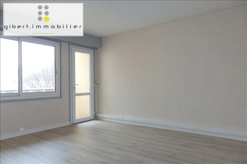Vente appartement Le puy en velay 66800€ - Photo 3