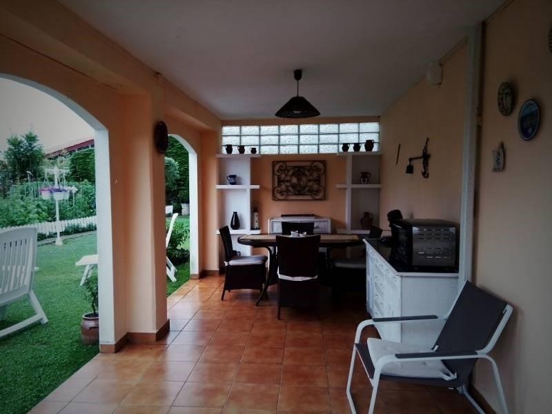 Vente maison / villa Hendaye 503000€ - Photo 4