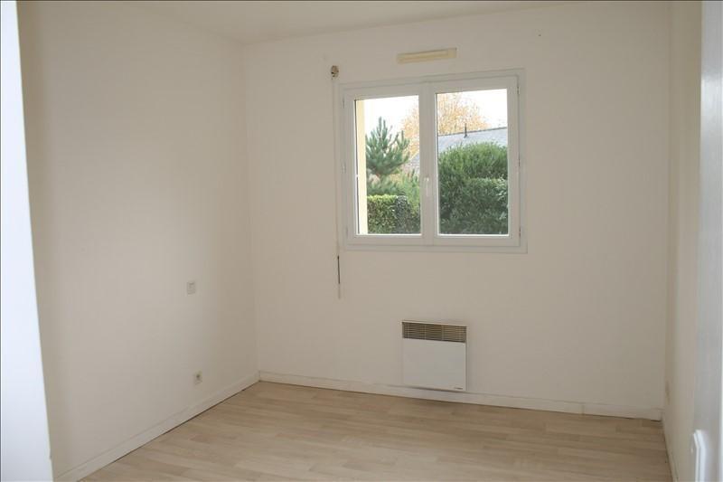 Sale house / villa Josselin 162000€ - Picture 4