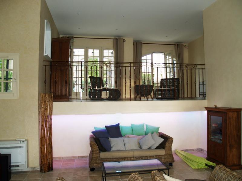 Vente maison / villa Saint-aygulf 1190000€ - Photo 4
