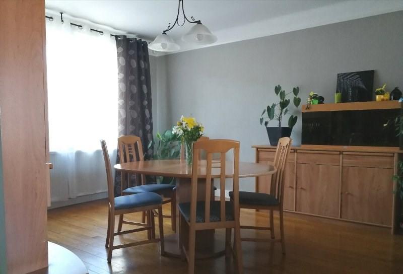 Vente maison / villa Villey st etienne 267750€ - Photo 7