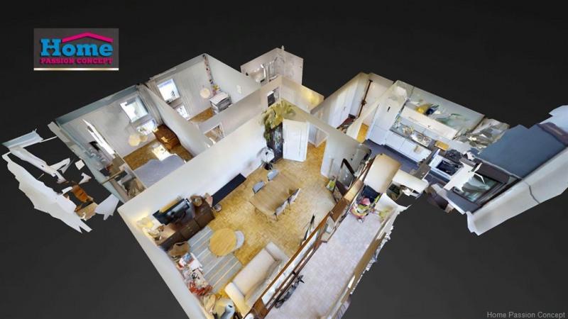 Vente appartement Nanterre 370000€ - Photo 1