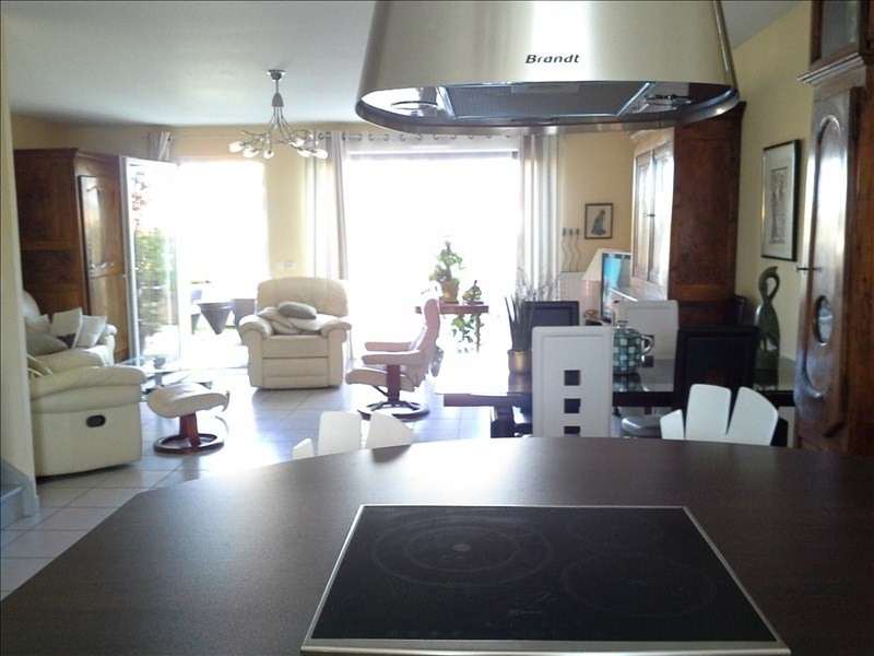 Vente appartement Charnay les macon 290000€ - Photo 3
