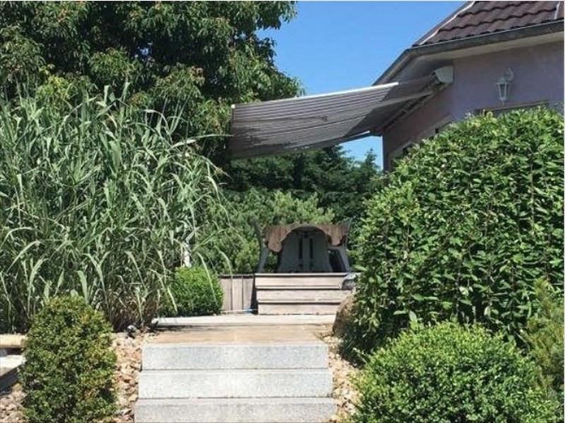 Vente maison / villa Ohnenheim 351000€ - Photo 2