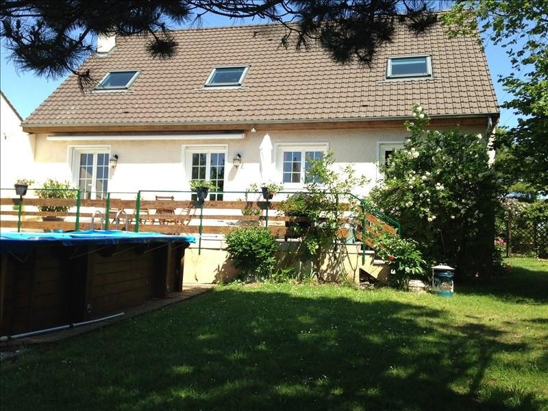 Sale house / villa St fiacre 352000€ - Picture 1