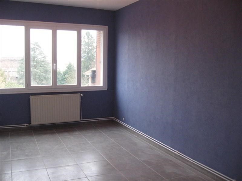 Location appartement Meximieux 550€ CC - Photo 5