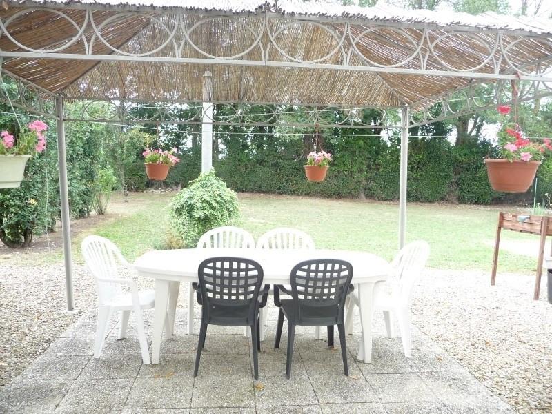 Sale house / villa Reparsac 160500€ - Picture 4