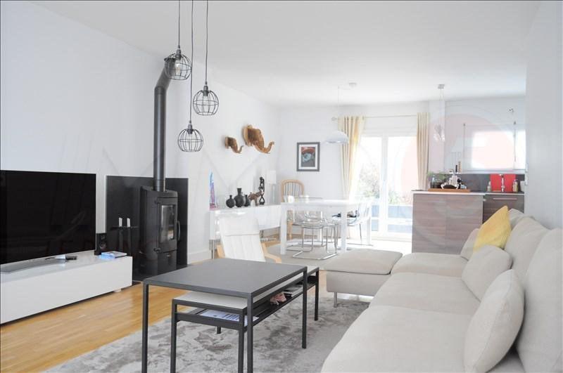 Vente maison / villa Gagny 295000€ - Photo 2