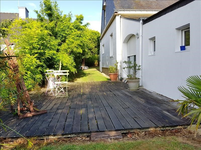 Sale house / villa St philibert 490680€ - Picture 1