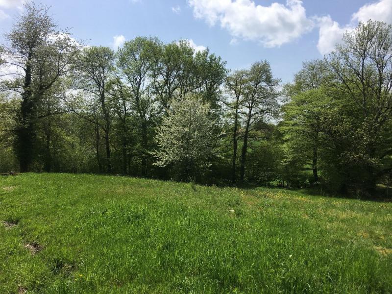 Vente terrain Eyjeaux 44000€ - Photo 1