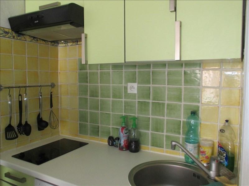 Vente appartement Bormes les mimosas 110000€ - Photo 2