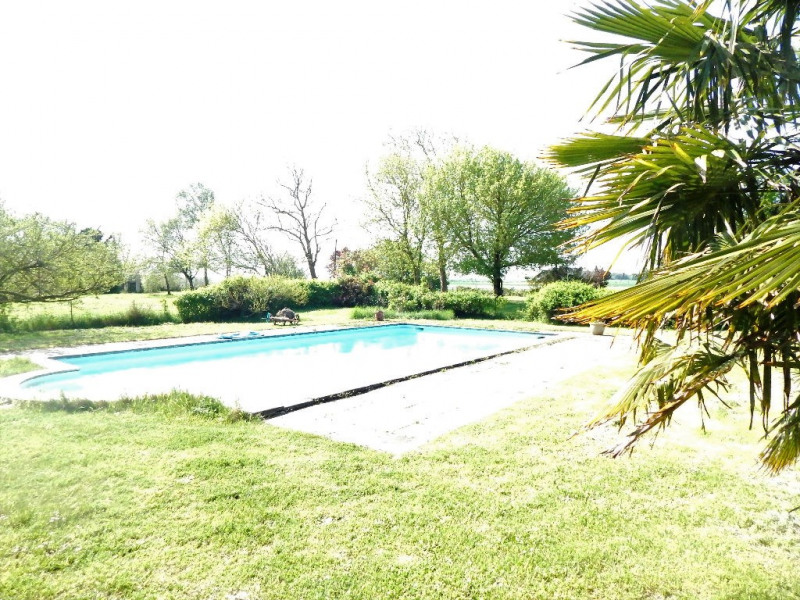 Sale house / villa Semussac 441 000€ - Picture 17