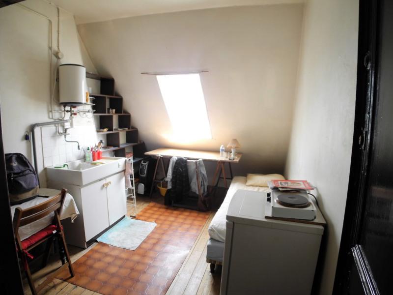 Vente appartement Paris 17ème 105000€ - Photo 4