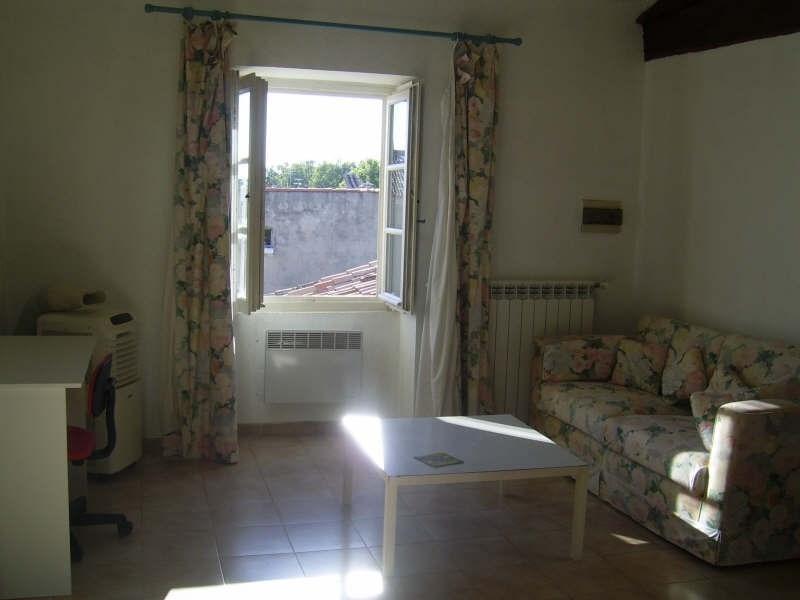 Verkoop  appartement Nimes 70500€ - Foto 4