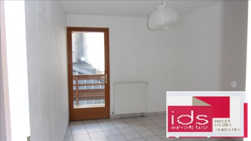 Location appartement La rochette 600€ CC - Photo 2