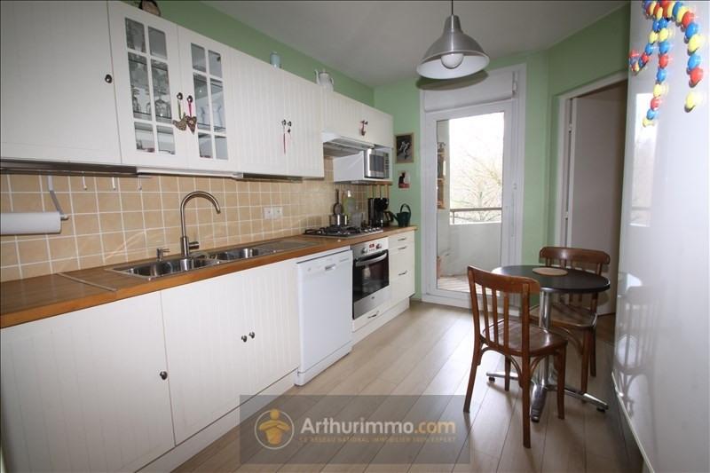Sale apartment Bourg en bresse 144000€ - Picture 3