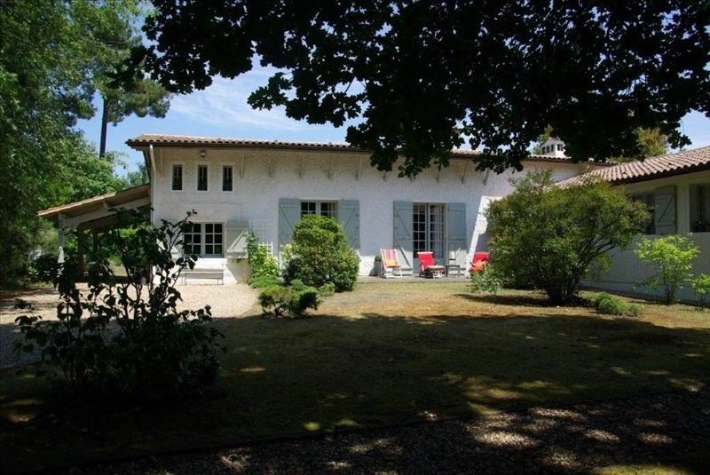 Deluxe sale house / villa St aubin de medoc 644800€ - Picture 6