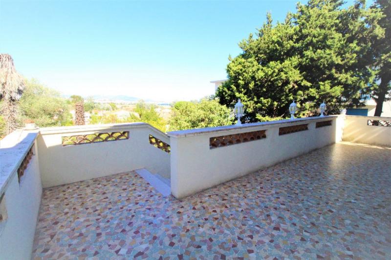Vente de prestige maison / villa Villeneuve loubet 889000€ - Photo 9