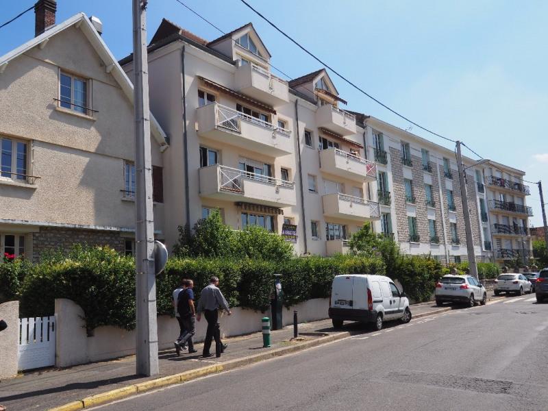 Sale apartment Melun 185000€ - Picture 7